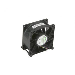 Supermicro FAN-0111L4 80x80x38mm 9.5K RPM 4Pin PWM Cooling Fan For 2U SC827