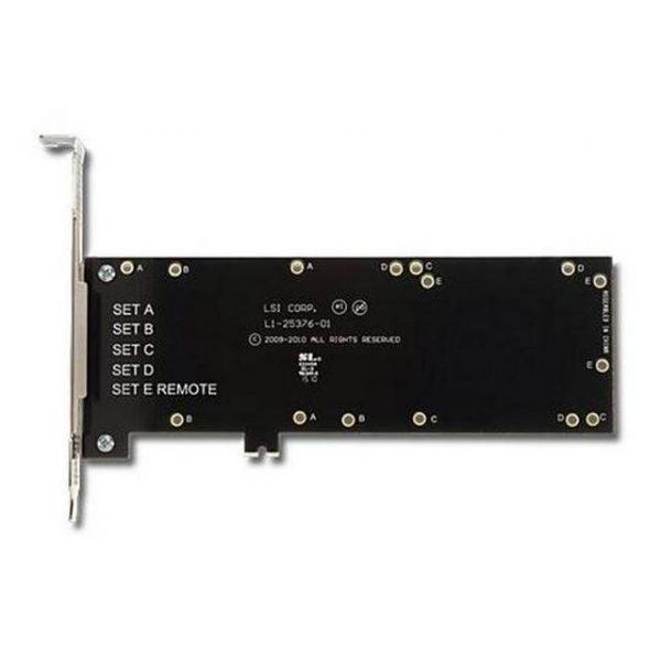 Supermicro LSI BKT-BBU-BRACKET-05 Remote Mounting Board