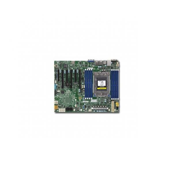 Supermicro MBD-H11SSL-I-B Socket SP3/ System on Chip/ DDR4/ SATA3&USB3.0/ V&2GbE/ ATX Motherboard