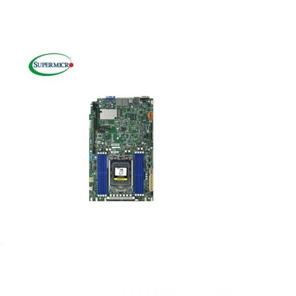 Supermicro MBD-H12SSW-IN-O Socket SP3/ Single AMD EPYC 7002/ DDR4/ SATA3&USB3.0/ M.2/ Proprietary WIO Server Motherboard