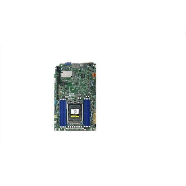 Supermicro MBD-H12SSW-NT-O Socket SP3/ Single AMD EPYC 7002/ DDR4/ SATA3&USB3.0/ M.2/ Proprietary WIO Server Motherboard