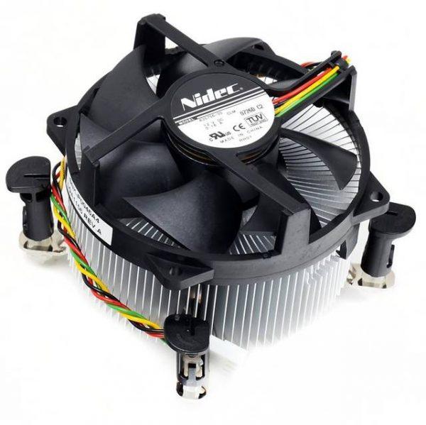 Supermicro SNK-P0046A4 2U+ Active Heatsink For LGA1156/ 1155/ 1150