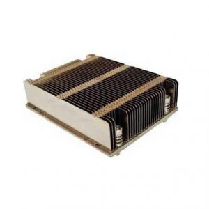 Supermicro SNK-P0047P 1U Passive CPU Heatsink for X9 UP/DP Systems