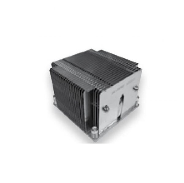 Supermicro SNK-P0048P 2U (+) Passive CPU Heatsink for X9 DP/UP Systems