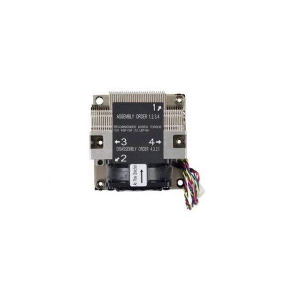 Supermicro SNK-P0068AP4 2U Active CPU Heat Sink Socket LGA3647-0