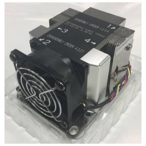 Supermicro SNK-P0068APS4 CPU Heatsink For Socket LGA3647-0