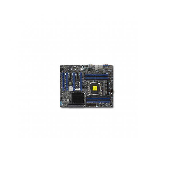 Supermicro X10SRA-O LGA2011/ Intel C612/ DDR4/ SATA3&USB3.0/ A&2GbE/ ATX Server Motherboard