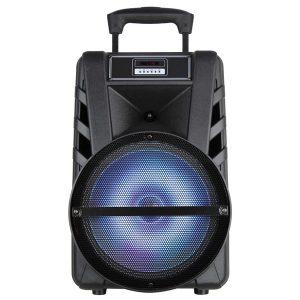 Supersonic IQ-5915DJBT 15-Inch Professional Bluetooth Speaker