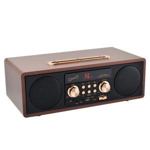 Supersonic SC-1197BT Wireless Portable Bluetooth Speaker