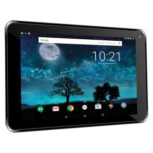 Supersonic SC-4317 7-Inch Android 8.1 Tablet with Quad Core Processor