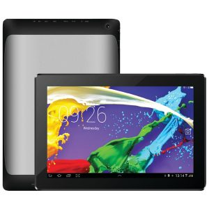Supersonic SC-813 13.3-Inch Octa Core Tablet with Android 9.0 and Bluetooth