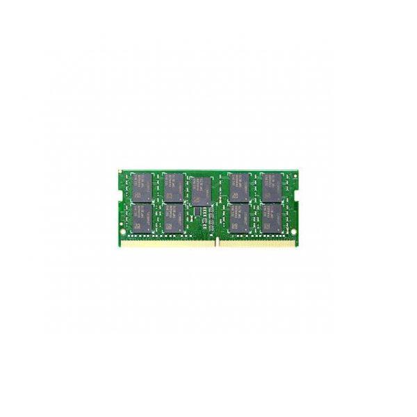 Synology D4ES01-4G DDR4 ECC SODIMM Server Memory