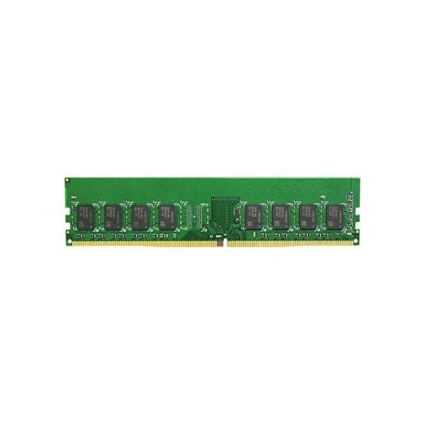 Synology D4NE-2666-4G DDR4-2666 non-ECC unbuffered DIMM 288pin 1.2V Memory