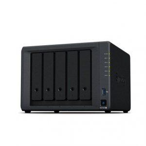 Synology DiskStation DS1520+ 5-Bay Desktop NAS
