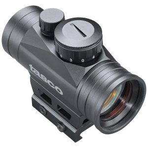 Tasco TRDPCC 1x 30mm 3 MOA Red Dot Sight