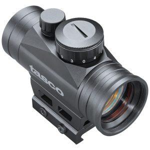 Tasco TRDPCC 1x 30mm 3 MOA Red Dot Sight