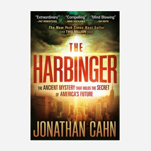 The Harbinger - Jonathan Cahn
