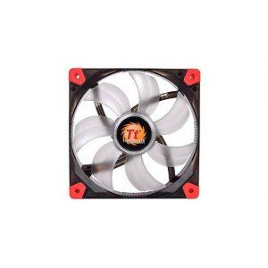 Thermaltake Luna 120mm White LED Case Fan