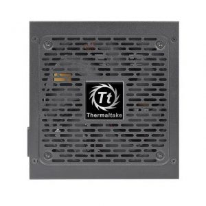 Thermaltake PS-SPD-0650NNFABU-1 Smart BX1/0650W/Non Modular/Non Light/Full Range/Analog/80 Plus Bronze/US/JP Main CAP/All Flat Cables