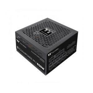 Thermaltake PS-TPD-0850FNFAPU-1 Toughpower PF1 850W TT Premium 80 PLUS Platinum Power Supply w/ Active PFC (Black)