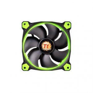 Thermaltake Riing 120mm Green LED Case Fan