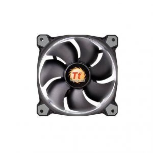 Thermaltake Riing 120mm White LED Case Fan