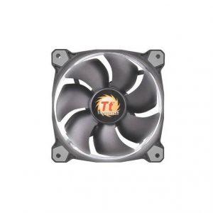Thermaltake Riing 140mm White LED Case Fan