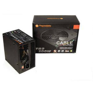 Thermaltake TR-500 TR2 500W ATX12V v2.3 Power Supply (Core i7 & Core i5 Ready)