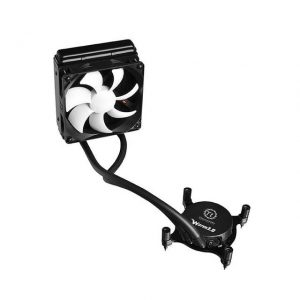 Thermaltake Water 3.0 Performer C 120mm All In One CPU Liquid Cooler for Intel LGA2011/1366/1156/1155/1150 & AMD Socket FM2/FM1/AM3+/AM3/AM2+/AM2
