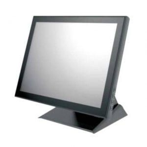 TouchSystems IS1934P-U 19 inch 800:1 5ms VGA/USB Touchscreen CCFL LCD Monitor (Black)