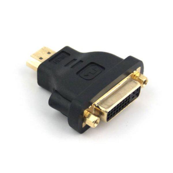 VCOM CA311-ADAPTER DVI-D Female to HDMI Male Adapter