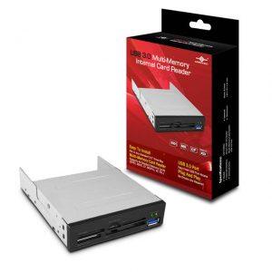 Vantec UGT-CR935 USB 3.0 Multi-Memory Internal Card Reader