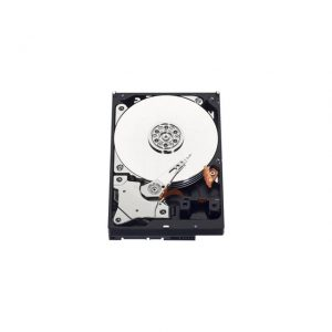 Western Digital Blue WD5000AZLX 500GB 7200RPM SATA3/SATA 6.0 GB/s 32MB Hard Drive (3.5 inch)