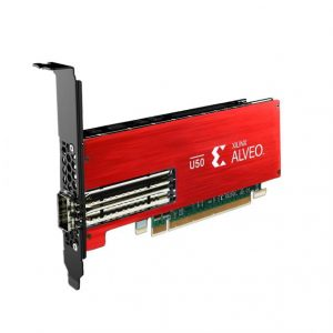Xilinx A-U50-P00G-PQ-G Alveo U50 Data Center Accelerator card