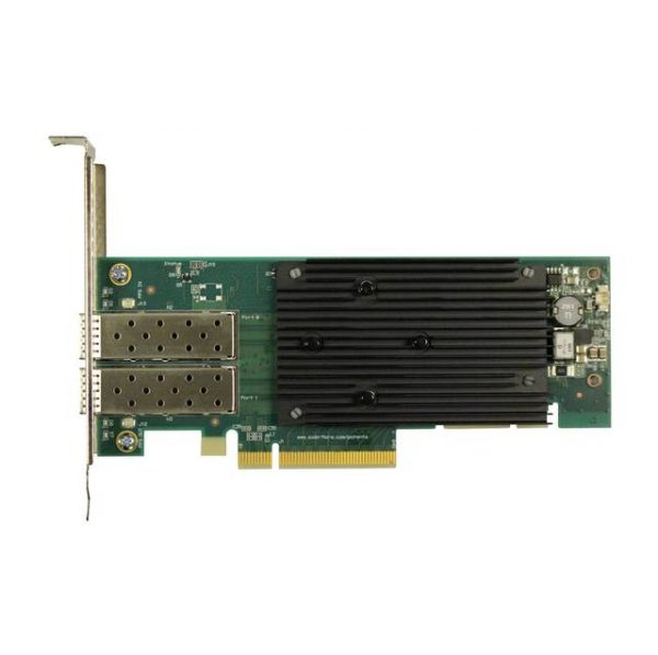 Xilinx X2522-25G XtremeScale X2522 Dual-port 10/25GbE Ultra-Low Latency Network Adapters