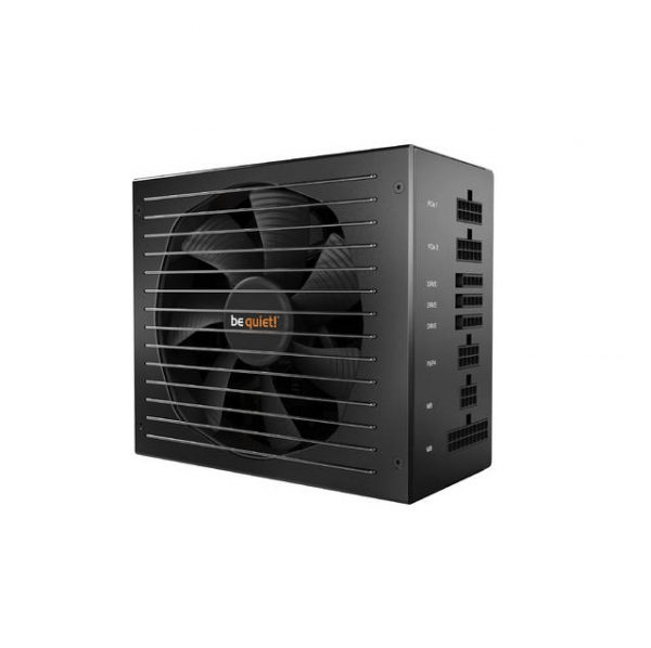 be quiet! BN642 Straight Power 11 Platinum 750W raises the bar for systems that demand virtually inaudible operation and outstanding efficiency.
