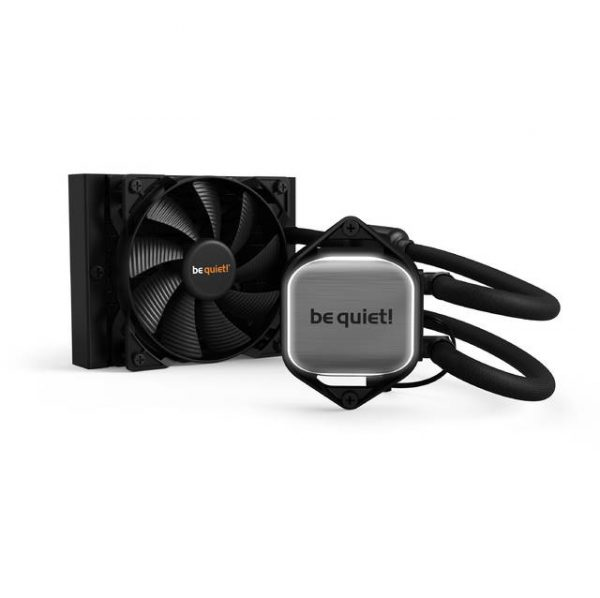 be quiet! BW005 Pure Loop 120mm silent All-in-One water cooling