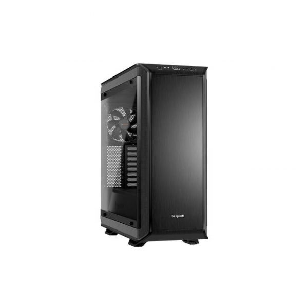 be quiet! Dark Base PRO 900 BLACK rev.2 Full-Tower ATX Computer Case w/ Window