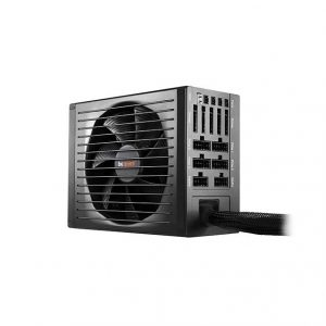 be quiet! Dark Power Pro 11 550W 80 PLUS Platinum ATX12V v2.4 & EPS12V v2.92 Power Supply w/ Active PFC (Black)