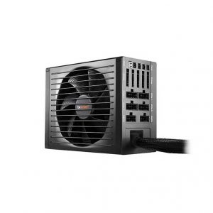 be quiet! Dark Power Pro 11 650W 80 Plus Platinum ATX12V v2.4 & EPS12V v2.92 Power Supply w/ Active PFC (Black)