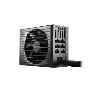 be quiet! Dark Power Pro 11 750W 80 Plus Platinum ATX12V v2.4 & EPS12V v2.92 Power Supply w/ Active PFC (Black)