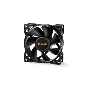 be quiet! Pure Wings 2 80mm PWM Case Fan