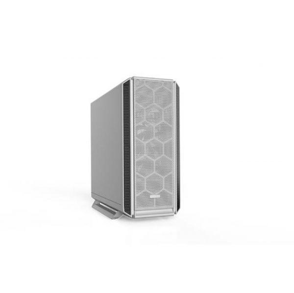 be quiet! Silent Base 802 White No Power Supply Midi Tower Case w/o Window (BG040)