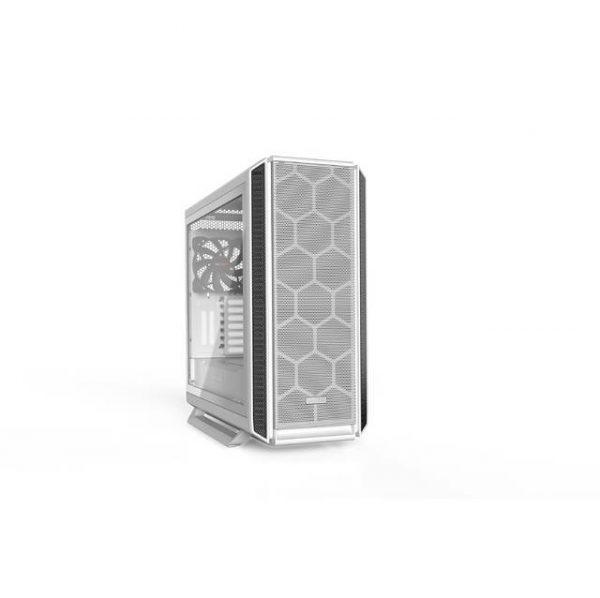 be quiet! Silent Base 802 Window White No Power Supply Midi Tower Case (BGW40)