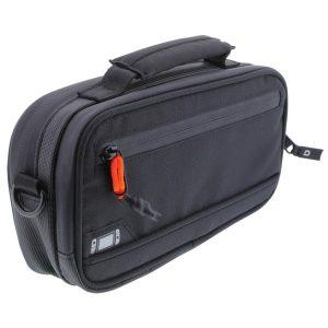 bionik BNK-9042 Commuter Lite Bag for Nintendo Switch Lite (Black)