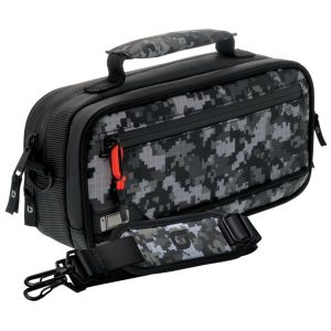bionik BNK-9048 Commuter Lite Bag for Nintendo Switch Lite (Camo)