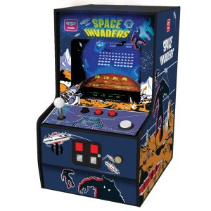 bionik DGUNL-3279 Space Invaders Micro Player