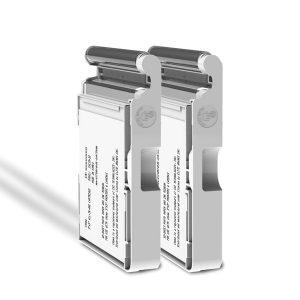 iHome IHC33-20 IHC33 Ink + Paper Refill Cartridges