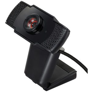 iLive IWC220 720p Webcam with Microphone