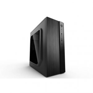 iMicro CA-HX300 USB3.0 Mid Tower Gaming Case NO Power Supply